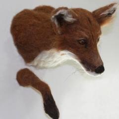 Red Fox ©Pamela Blotner